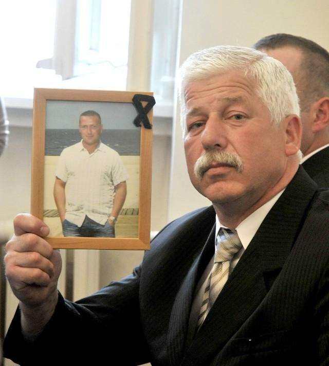 Jerzy Preiss wierzy, że w gdańskim sądzie zapadnie sprawiedliwy wyrok