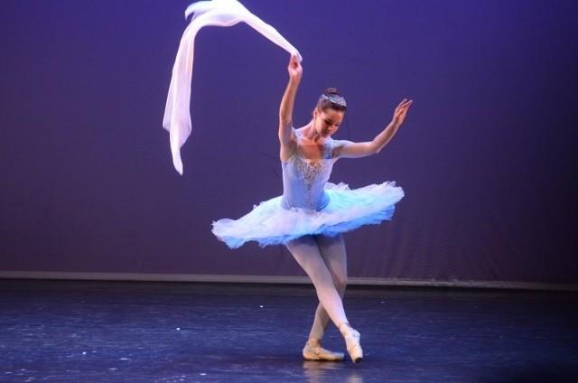 Gala Baletu z okazji 15-lecia Szkoły Tańca i Baletu Fouetté