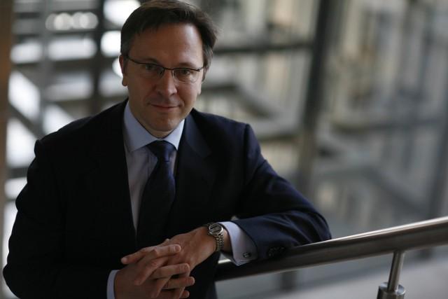 Prof. Krzysztof Rybiński