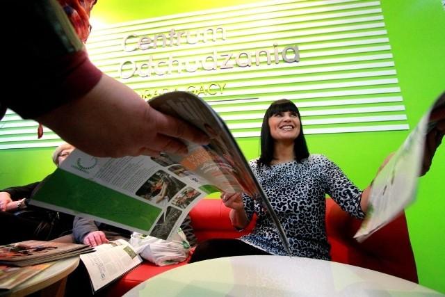 Centrum Odchudzia Konrada Gacy oficjalnie otwarte