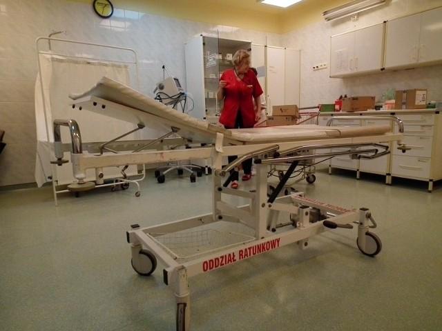 Nowe przepisy to nowe problemy dla szpitali.