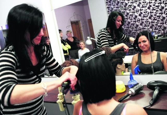 Kursy dają kobietom nowe możliwości życiowego startu