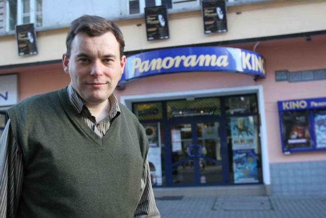 Chorzowskie kino Panorama jest znane na śląskim rynku