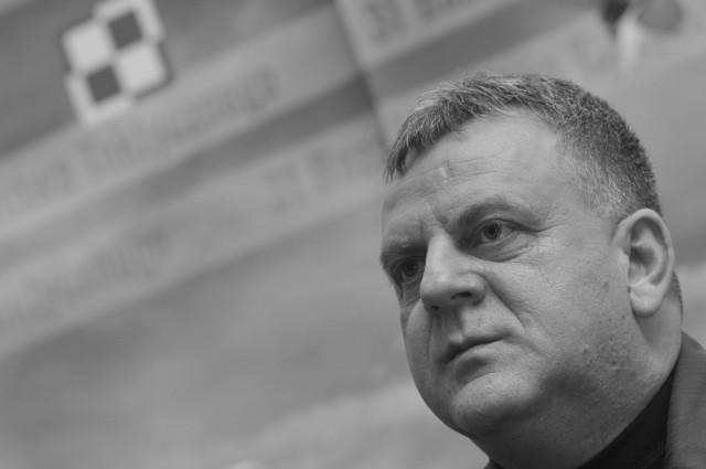 Generał Andrzej Błasik