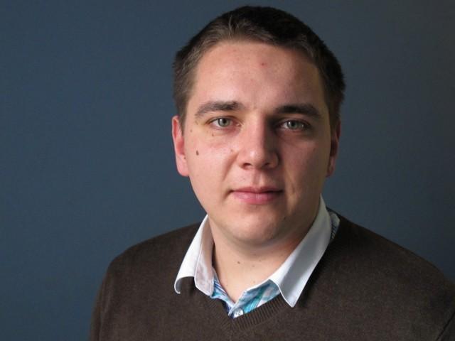 Marcin Jedwabny
