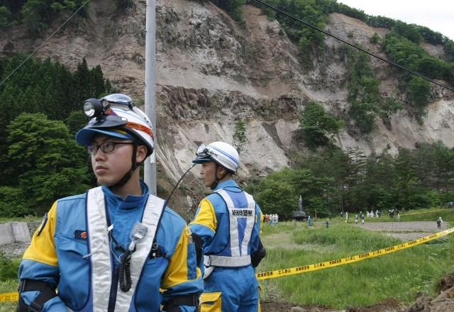 Gdyby istniał system wczesnego ostrzegania uratowałby wielu ludzi, np. podczas niedawnego trzęsienia ziemi w chińskiej prowincji Syczuan. Zginęło tam ok. 80 tysięcy osób