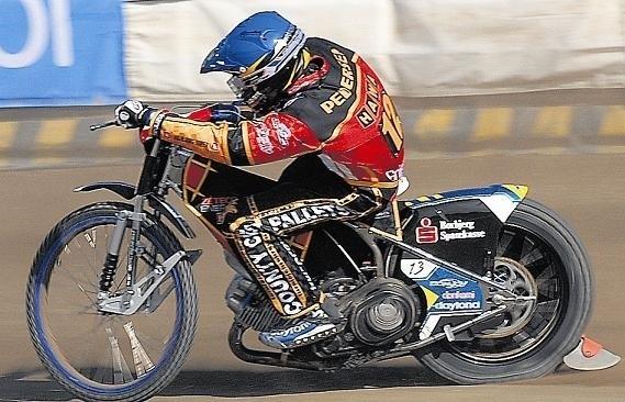 Bjarne Pedersen w Grudziądzu musi pojechać tak, jak na uczestnika Grand Prix przystało