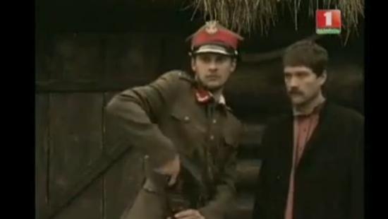 """Serial """"Tałasz"""" pokazuje walkę białoruskiej partyzantki w trakcie wojny polsko-bolszewickiej"""