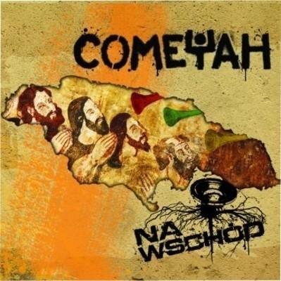 """Comeyah """"Na Wschód"""""""