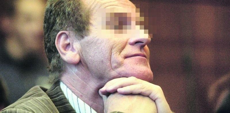 Jednym z pierwszych skazanych w aferze korupcyjnej w piłce...