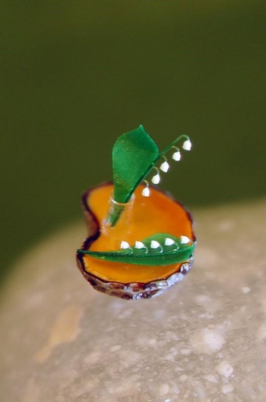 Miniaturowe dzieła z Rosji od czwartku oglądać można w Manufakturze w Łodzi.