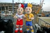 Euro 2012: Poluj na bilety u sponsorów