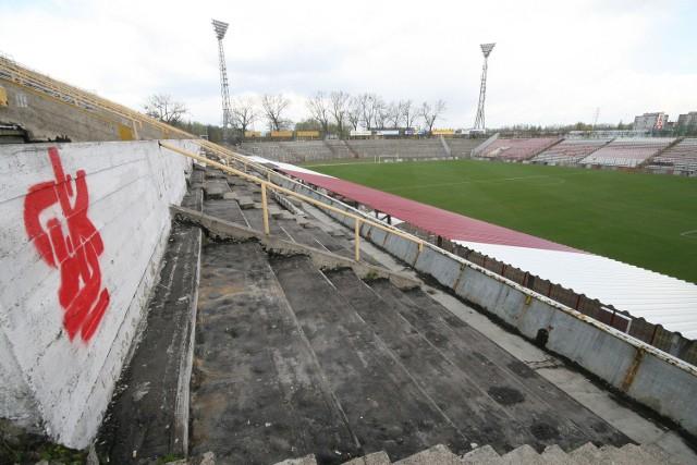 Budowa stadionu ŁKS może się wydłuzyć