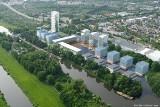 Wrocław: Nad Odrą ma powstać kolejne osiedle