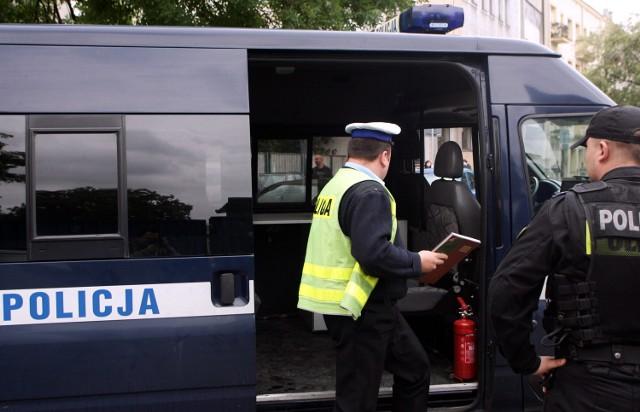 Lublin: Podawali się za energetyków i kradli