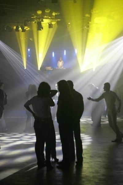 Imprezy w środę w Lublinie: Koncerty, filmy, dyskoteki