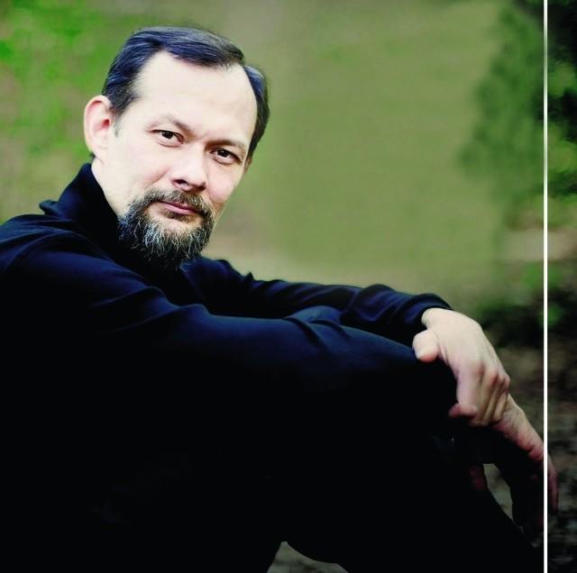 Włoski pianista Enrico Pace zamknie sezon artystyczny w Filharmonii Łódzkiej