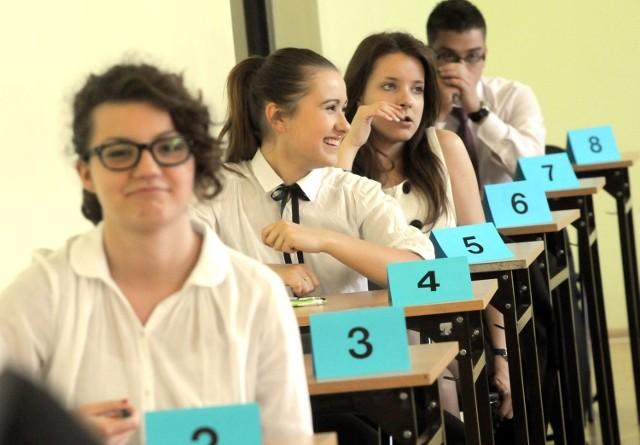 Matura 2012: Egzamin z biologii i historii (
