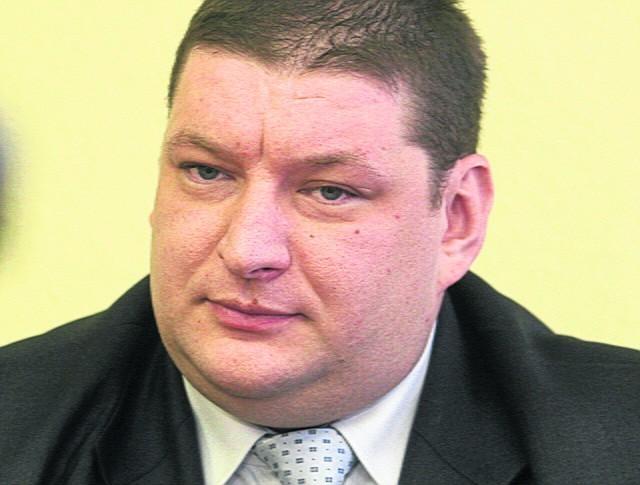 Jacek Przypaśniak: Ukrywający dochody często twierdzą , że ich fortuny pochodzą z prezentów po komunii  i ślubie lub... z nierządu