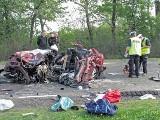 Ociąż: Zmarła trzecia ofiara wypadku