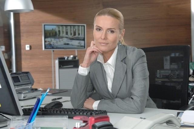 """Nowa prowadząca """"Wiadomości"""" zaciekle walczy o swoją pozycję w redakcji"""
