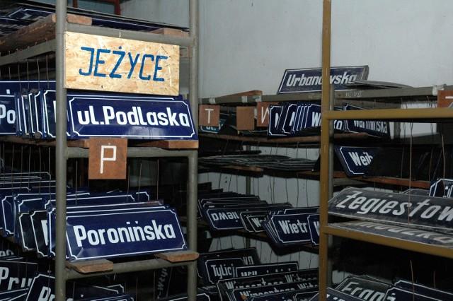 Kto zasługuje na własną ulicę w Poznaniu?