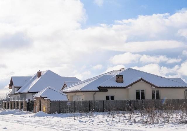 Przygotowania do budowy domu należy zacząć już zimą