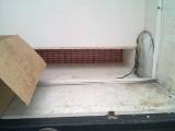Biała Podlaska: Wiózł trefne papierosy ukryte w podłodze auta