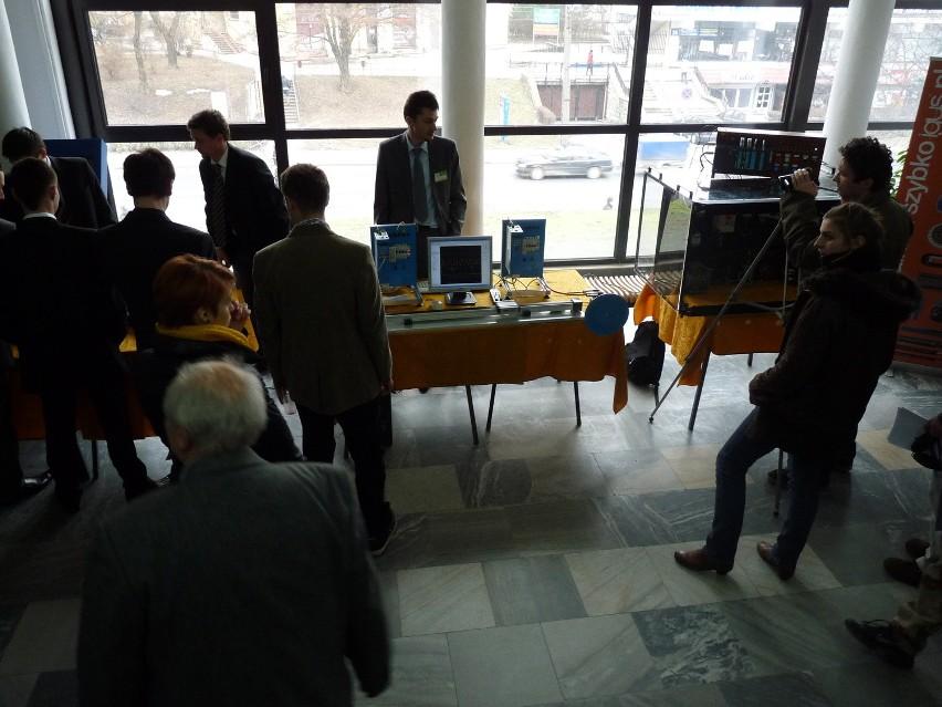 Studenci zaprezentowali w Lublinie swoje projekty (ZDJĘCIA)
