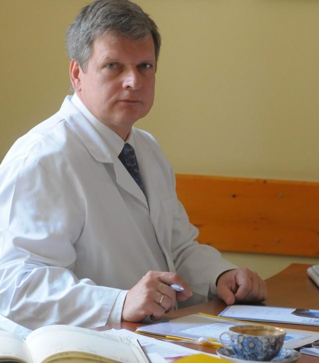 Wojciech Polkowski