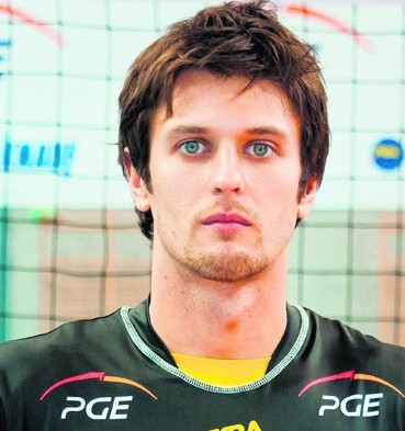 Michał Winiarski (PGE Skra Bełchatów)