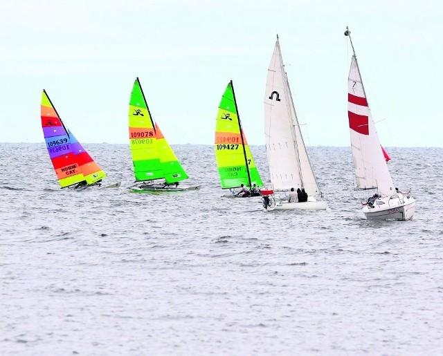 Sprawa odebrania pucharu zwycięzcy regat kładzie się cieniem na prestiżowym Baltic Sail