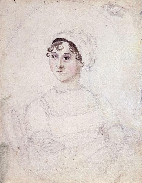"""Z kolei u Jane Austen pisarski talent przegrywał z nieśmiałością. Swoje cztery kultowe powieści: """"Rozważną i romantyczną"""", """"Dumę i uprzedzenie"""", """"Emmę"""" i """"Mansfield Park"""", Austen wydała jeszcze za życia, ale nie podpisując ich swoim nazwiskiem. To nic, że utwory zyskały jako taką popularność, a koledzy po fachu wypowiadali się o nich dobrze - Austen wolała raczej podpisać """"Rozważną i romantyczną"""" jako dzieło autorstwa """"pewnej damy"""". Dopiero wydane pośmiertnie """"Opactwo Northanger"""" i """"Perswazja"""" miały już nazwisko Austen na okładce i obwolucie. Pisarka strasznie wstydziła się swojej pasji - legendy mówią, że kurczowo chowała kartki i pióro pod stołem, gdy tylko słyszała, że ktoś zbliża się do jej pokoju..."""