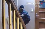 Włamanie do mieszkania w Rudzie Śląskiej. Rozpoznajesz podejrzanego? [WIDEO]