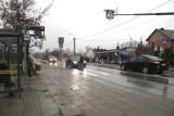 Potrzebna zatoka autobusowa na ulicy Ściegiennego w Kielcach