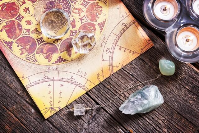 Horoskop roczny 2021. Wielki horoskop na 2021 dla wszystkich znaków zodiaku