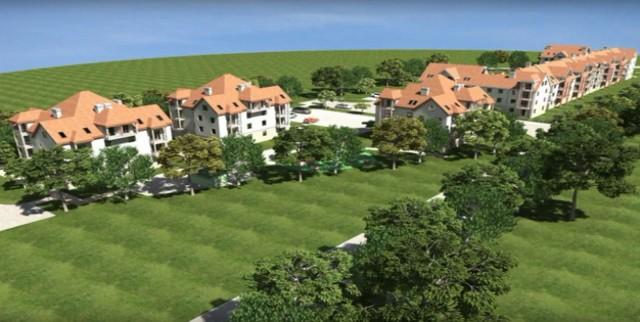 Będą nowe mieszkania komunalne dla polkowiczan oczekujących na lokale