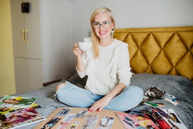 Agnieszka Nortey z Nowego Tomyśla od 17 lat zajmuje się rozwiązywaniem problemów z zakresu wizerunku. Podpowiada, jak pozbyć się z szafy tego, co już do nas nie pasuje i znaleźć ubrania, których widok będzie przyjemnością