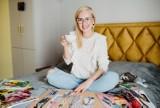 Agnieszka Nortey o ubraniach, modzie i dopasowaniu garderoby do naszych potrzeb
