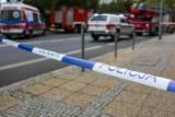 """Szczeciński """"Unabomber"""" za kratkami. Zatrzymano mężczyznę, który ukrył bombę na strychu kamienicy przy ul. Piotra Skargi"""