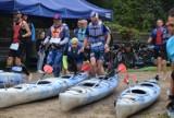 Lubochnia Adventure Race 2021, czyli bieganie, jazda na rowerze i pływanie w kajakach [FOTO]