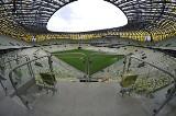 PGE Arena: W piątek ostateczna decyzja straży?