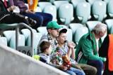 Znajdźcie się na zdjęciach z meczu Śląsk Wrocław - Stal Mielec (FOTO)