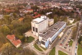 Szpital Śląski w Cieszynie będzie miał jednak aparat do testów na koronawirusa