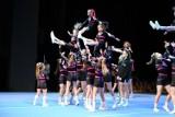 W czwartek rozpoczęły się w Kielcach 4. Mistrzostwa Polski w Cheerleadingu Sportowym. Startuje ponad 2,5 tysiąca zawodniczek (ZDJĘCIA)