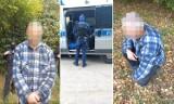 Łowcy pedofili w Kujawsko-Pomorskiem. 49-latek przekazany w ręce policji
