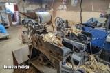 To była istna fabryka nielegalnego tytoniu w Lubuskiem! Policjanci zabezpieczyli 7 ton suszu oraz maszyny, to jego przetwarzania