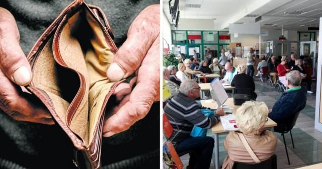 Sprawdź najwyższe i najniższe emerytury w woj. śląskim. Te kwoty was zadziwią! Kliknij w galerię >>>
