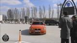 W Turcji powstał działający transformer... rzeczywistych rozmiarów! [ZDJĘCIA, WIDEO]