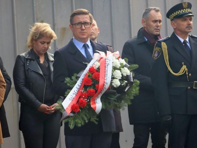 Maciej Borecki wiceprezes Fabryki Broni